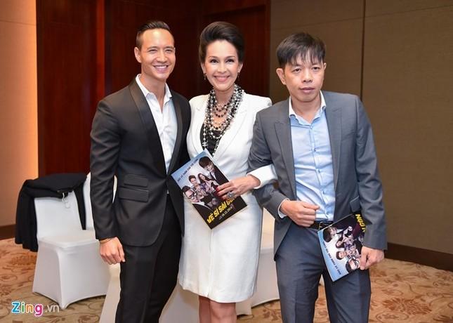 Thái Hòa: Đóng phim nhảm cát-xê cao nhưng khán giả quay lưng - ảnh 2