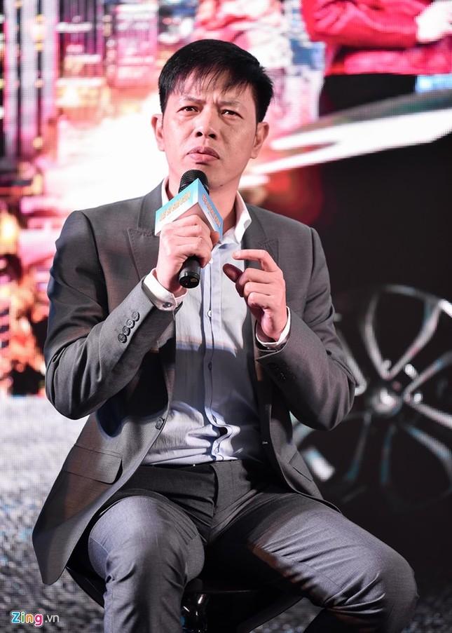 Thái Hòa: Đóng phim nhảm cát-xê cao nhưng khán giả quay lưng - ảnh 1