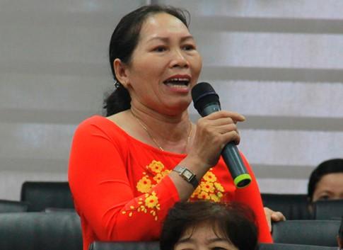 Chủ tịch Đà Nẵng: 'Mỗi tiểu thương hãy là một sứ giả du lịch' - ảnh 1