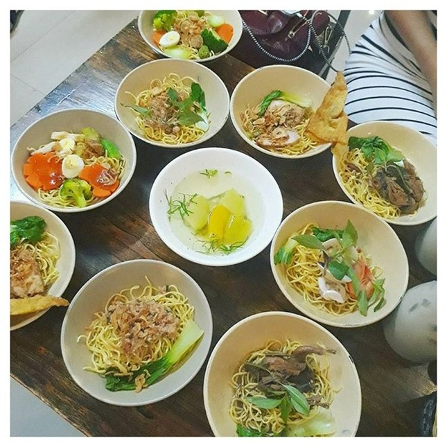 7 món ăn mới lạ không thể bỏ qua khi tới Đà Nẵng - ảnh 1
