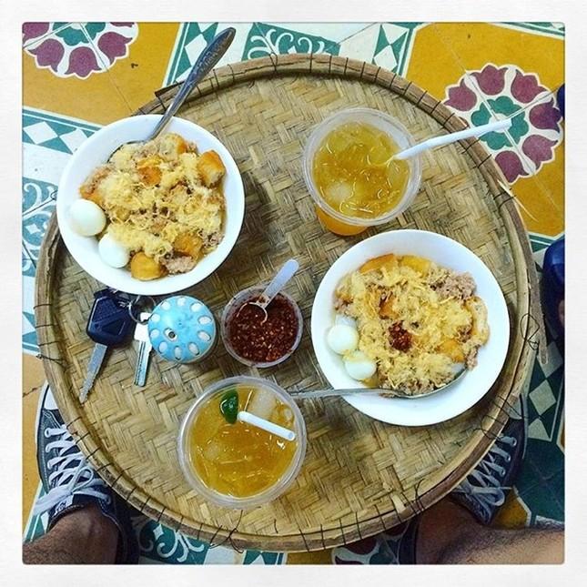 7 món ăn mới lạ không thể bỏ qua khi tới Đà Nẵng - ảnh 5