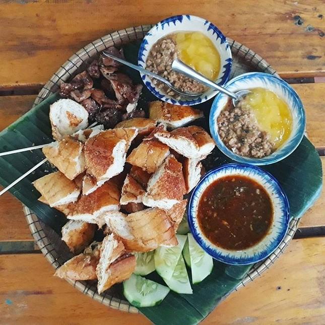 7 món ăn mới lạ không thể bỏ qua khi tới Đà Nẵng - ảnh 7