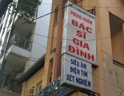 Dịch vụ bác sĩ gia đình phát triển ở Việt Nam - ảnh 1