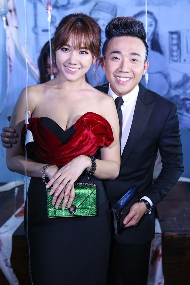 Hari Won và Trấn Thành sẽ làm đám cưới ngày 25/12 - ảnh 1