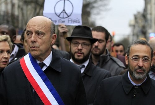 Bầu cử tổng thống Pháp: Ông Putin thắng lớn - ảnh 1