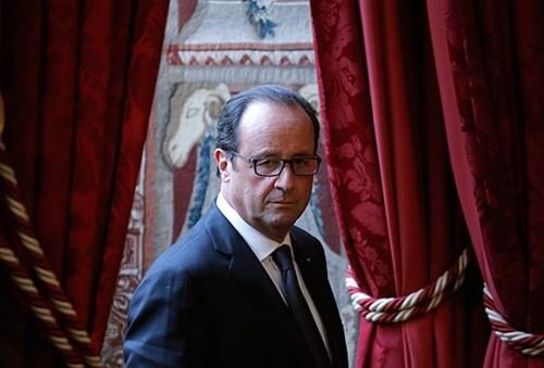 Bầu cử tổng thống Pháp: Ông Putin thắng lớn - ảnh 3