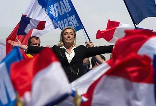 Bầu cử tổng thống Pháp: Ông Putin thắng lớn - ảnh 4