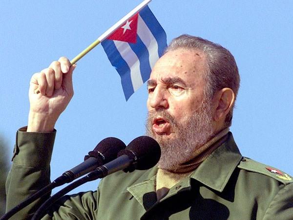 Cuba tổ chức quốc tang 9 ngày cho Lãnh tụ Fidel Castro - ảnh 1