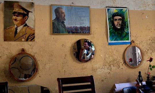 Cuộc đời và những dấu mốc lịch sử của lãnh tụ Fidel Castro  - ảnh 1