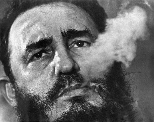 Cuộc đời và những dấu mốc lịch sử của lãnh tụ Fidel Castro  - ảnh 5