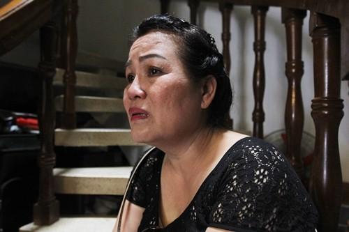 Vợ ca sĩ Quang Lý: 'Chồng tôi mất mà chưa kịp trăn trối gì'  - ảnh 2