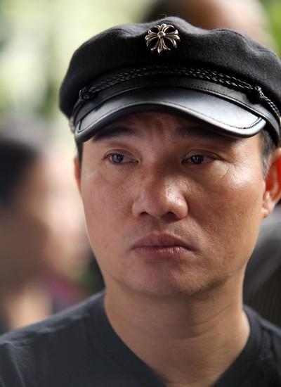 Gia đình, đồng nghiệp tiễn biệt nghệ sĩ Quang Lý trong giai điệu 'Thuyền và biển'  - ảnh 7