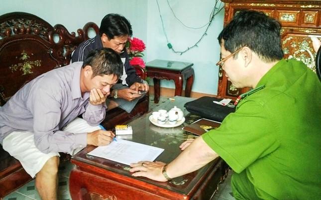 Hàng nghìn rùa biển quý hiếm bị giết để bán sang Trung Quốc - ảnh 1
