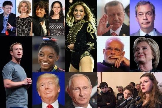 Trump vượt Obama để vào top đề cử 'Nhân vật của năm' - ảnh 1
