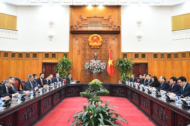 Môi trường đầu tư của Việt Nam sẽ thuận lợi hơn trong thời gian tới  - ảnh 1