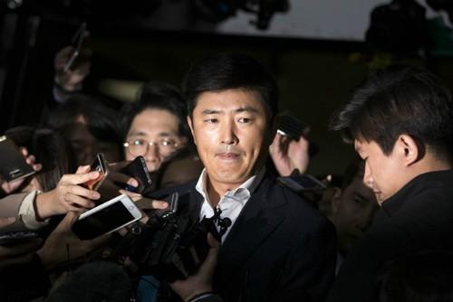 Trận cãi vã về chó cưng dẫn đến vụ luận tội tổng thống Hàn Quốc - ảnh 1