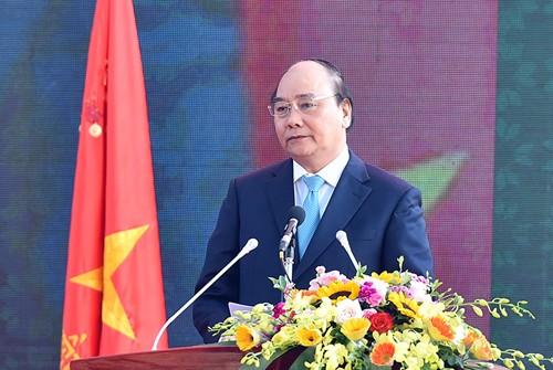 Thủ tướng nêu khát vọng cho nền nông nghiệp Việt Nam - ảnh 1