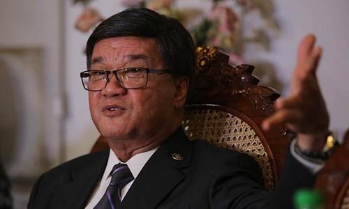 Ông trùm sòng bạc Trung Quốc bị Philippines truy bắt là ai? - ảnh 2