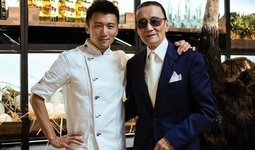 Bố Tạ Đình Phong sắp có con ở tuổi 80 - ảnh 1