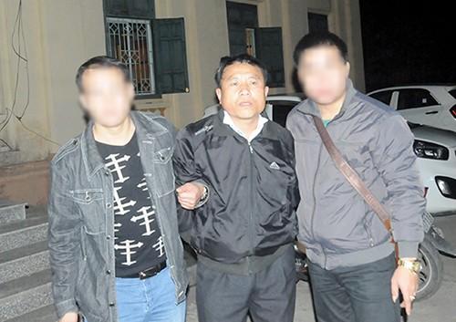 Phi vụ đi đêm chở lô ma túy 70 tỷ đồng của gã thầy cúng - ảnh 1
