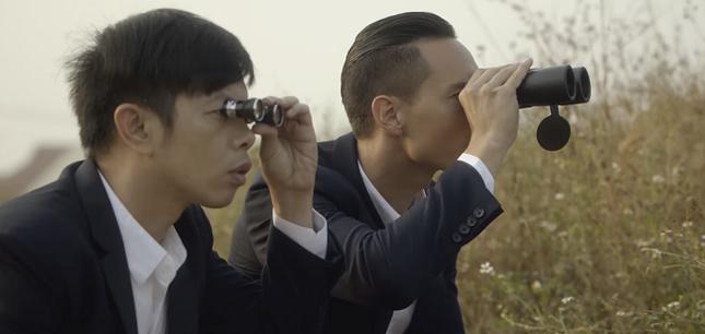 Kim Lý, Chi Pu gây thất vọng trong 'Vệ sĩ Sài Gòn' - ảnh 2