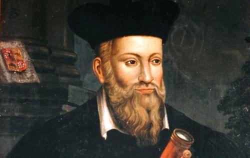 Vanga và Nostradamus tiên tri những gì về năm 2017? - ảnh 4