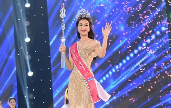 'Hoa hậu Việt Nam' lọt top 5 tin tức được tìm kiếm nhiều nhất 2016 - ảnh 2