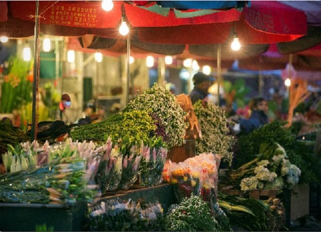 10 chợ đêm Việt Nam tấp nập du khách  - ảnh 1
