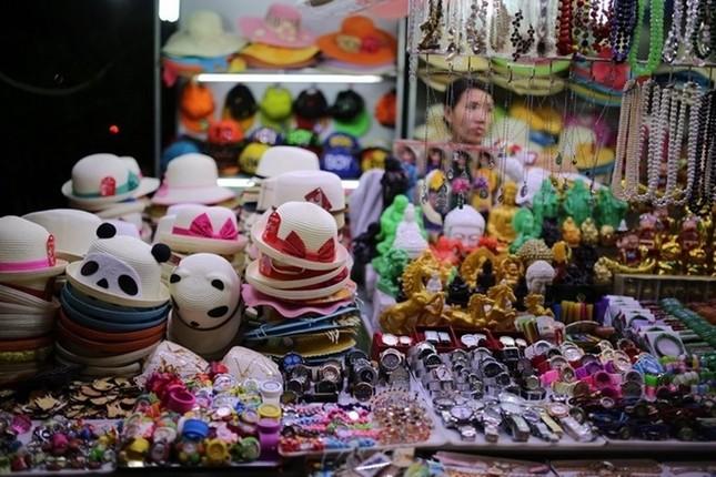 10 chợ đêm Việt Nam tấp nập du khách  - ảnh 4