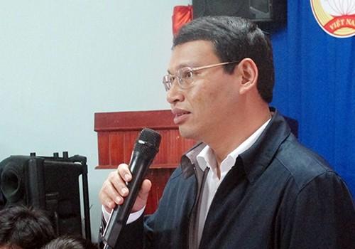 Đà Nẵng đối thoại với hai nhà máy thép gây ô nhiễm - ảnh 1