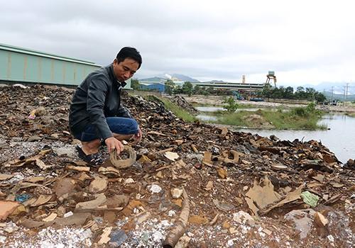 Đà Nẵng đối thoại với hai nhà máy thép gây ô nhiễm - ảnh 2