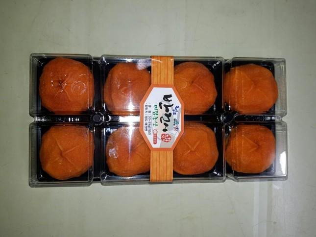 Hồng khô Hàn Quốc - Thức ăn của thượng đế, món quà Tết thời thượng - ảnh 2