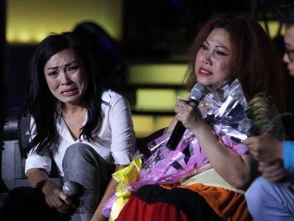 Sao Việt thân bại danh liệt vì bẫy tín dụng đen - ảnh 1