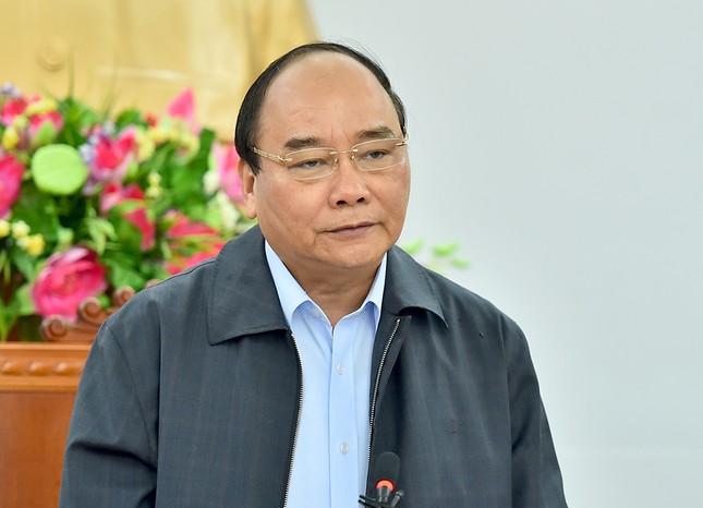 Thủ tướng quyết định hỗ trợ Bình Định 80 tỷ và 2.000 tấn gạo - ảnh 1