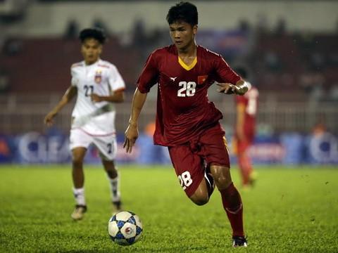 HLV dự World Cup không quan tâm đến lời chê U19 Việt Nam - ảnh 1