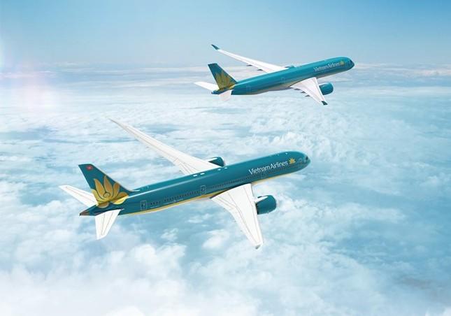 Vietnam Airlines đạt lợi nhuận kỷ lục gần 2.500 tỷ đồng - ảnh 1