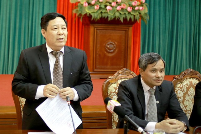 Lễ hội chùa Hương cam kết loại bỏ 'vòi tiền' bồi dưỡng của khách - ảnh 1