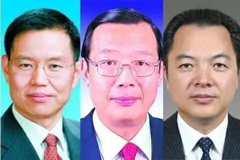 Cục trưởng Trung Quốc bắn bí thư và thị trưởng rồi tự sát - ảnh 1