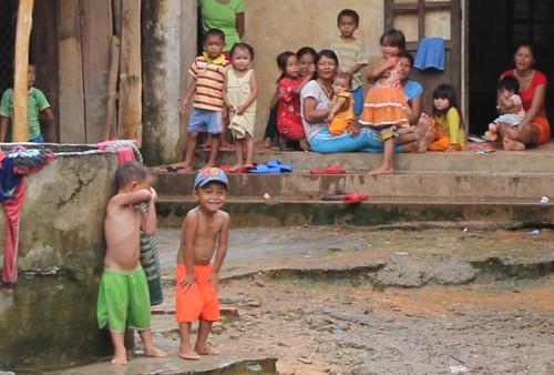 Tỉnh thu ngân sách chục nghìn tỷ vẫn xin gạo cứu đói - ảnh 2