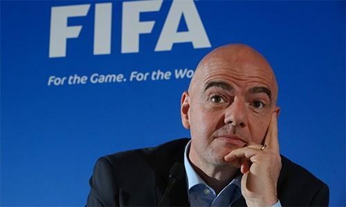 FIFA thông qua kế hoạch World Cup có 48 đội - ảnh 1