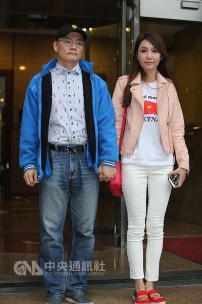 Helen Thanh Đào bất ngờ tố bị chồng Đài Loan đày đọa 18 năm - ảnh 1