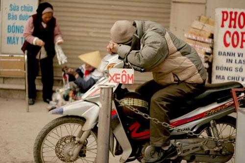 Phượt thủ bán hết áo rét vì tưởng Việt Nam không có mùa đông - ảnh 1