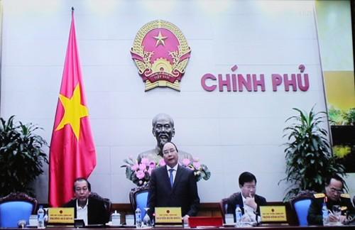 Thủ tướng: 'Hạn chế xây cao ốc ở trung tâm TP HCM để giảm kẹt xe' - ảnh 2