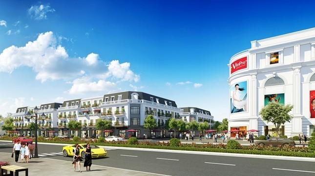 Ra mắt dự án đẳng cấp Vincom Shohouse Phú Yên - ảnh 1