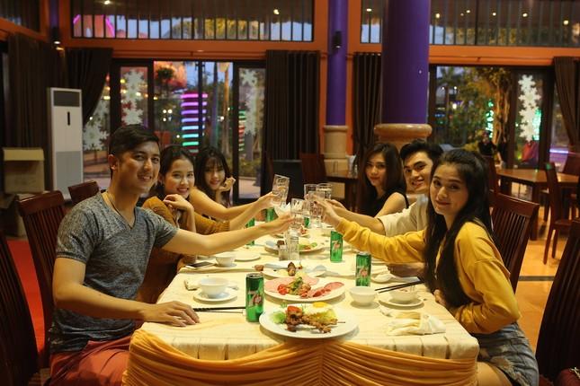 Indo Express - nơi gửi gắm tinh hoa ẩm thực châu Á - ảnh 1