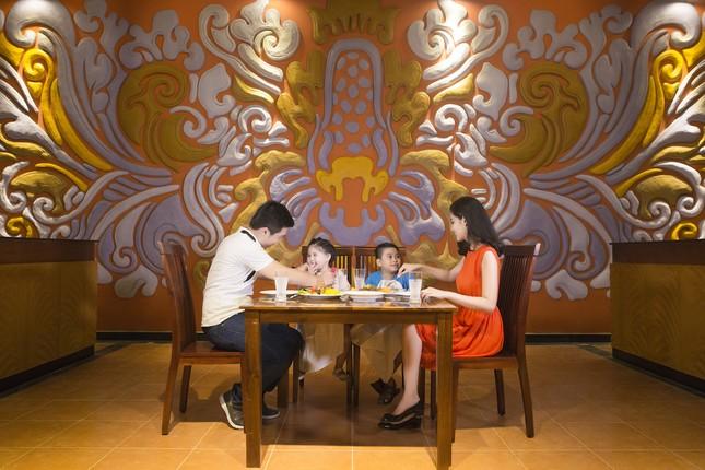 Indo Express - nơi gửi gắm tinh hoa ẩm thực châu Á - ảnh 3