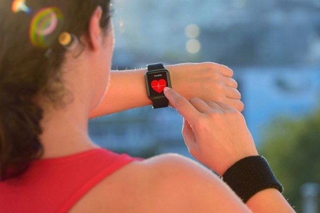 Dấu hiệu cảnh báo bệnh tim khi tập thể dục - ảnh 1