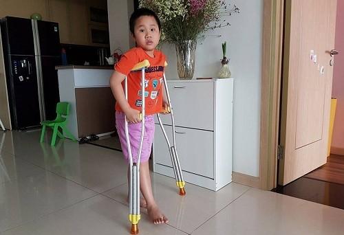 Gần 3 tháng tìm sự thật vụ tai nạn ở trường Nam Trung Yên - ảnh 1