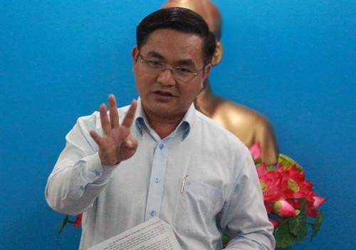 Giám đốc Sở Xây dựng TP HCM: 'Không nên khuyến khích xây nhà 100 triệu' - ảnh 1