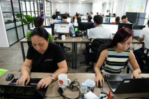 Kỹ sư lập trình có thể nhận lương hơn 2.000 USD mỗi tháng - ảnh 1